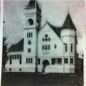 yamhill christian church
